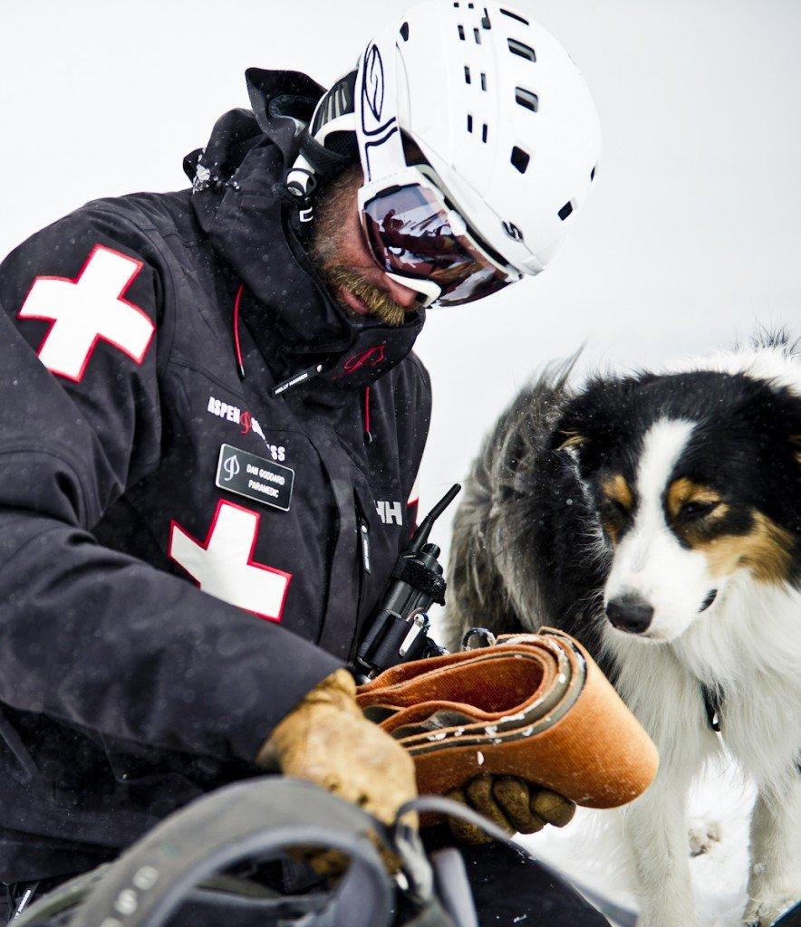 Aspen Requires Helmets for Employees
