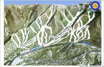 It Snow's in Vegas, Las Vegas Ski Resort Expansion Plans