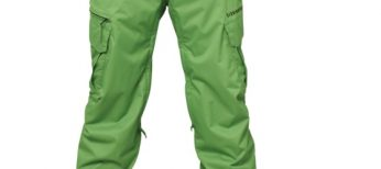 686 Smarty Snowboard Pants Review