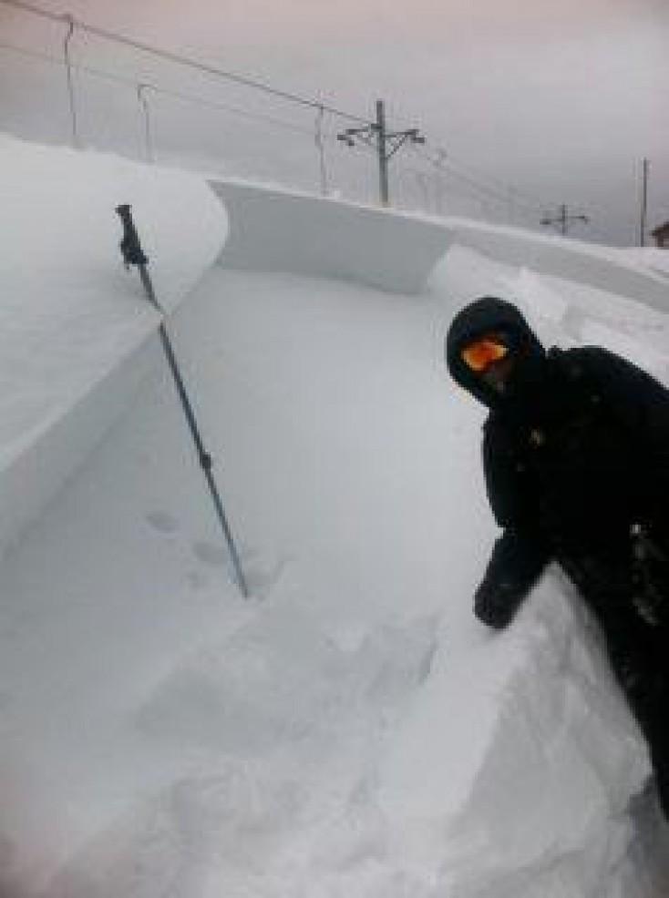Colorado Avalanche Death Toll Rising This Winter