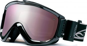Smith Knowledge OTG Turbo Fan Goggle Review