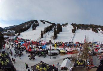 2012 SIA On Snow Demo