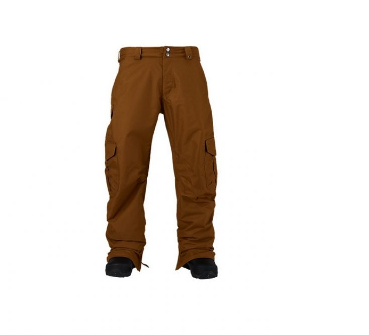 Burton Cargo Snowboard Pants Review | Mountain Weekly News