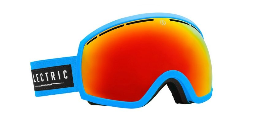 Electric Eg2 Goggle Review