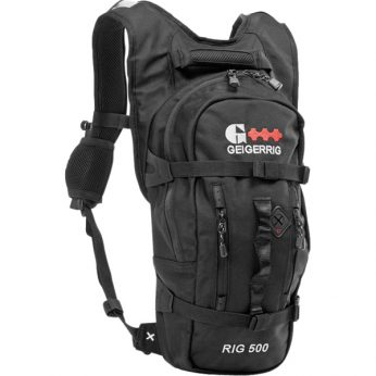 Geigerrig Hydration Backpack