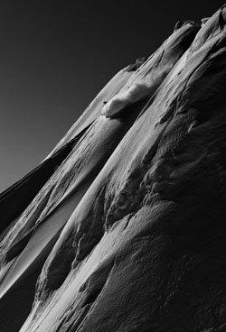 Rob Liberman Ski in Peace