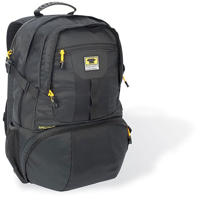 Mountainsmith Spectrum Camera Backpack Review