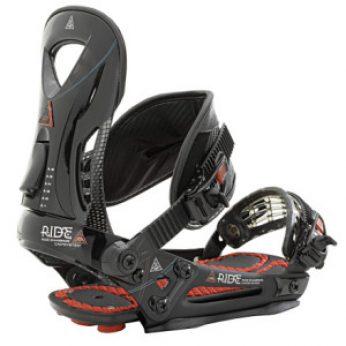 Ride Cad Snowboard Binding