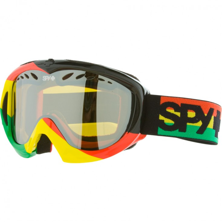92a135a76af7 Spy Targa Goggles Review - Mountain Weekly News