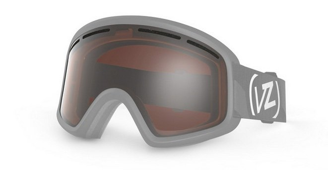 VonZipper Trike Goggle Review