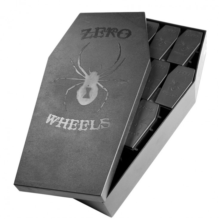 Zero Black Widow Bearings