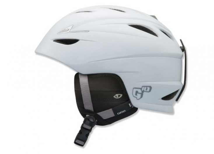 Giro G10 Helmet Review