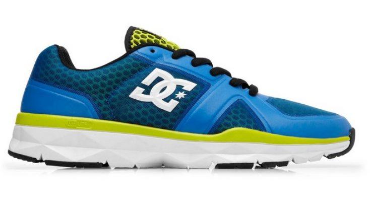 DC Unilite Trainer Shoes Review