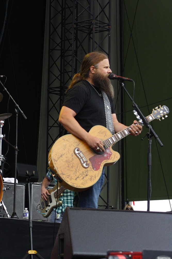 Jamey Johnson Sasquatch Music Festival Photo Mike Hardaker
