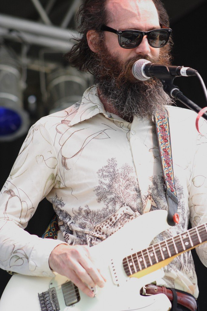 Howlin Rain Sasquatch Music Festival Photo Mike Hardaker