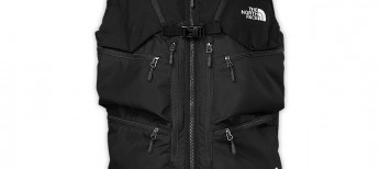 North Face Guide ABS Vest Review
