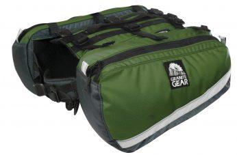 Granite Gear Alpha Dog Pack Review