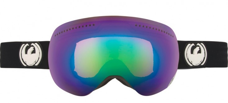 Dragon APX Goggle Review