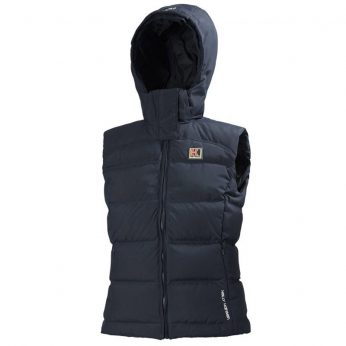 Helly Hansen Down Vest Review
