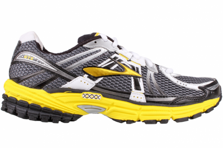 ef55d9bd56de0 Brooks GTS 12 Trail Running Shoe Review - Mountain Weekly News