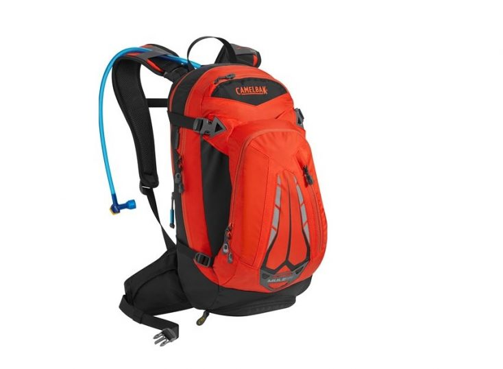CamelBak 3lt M.U.L.E. NV Hydration Backpack Review