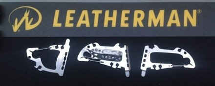 Leatherman Hail Snowboad Tool