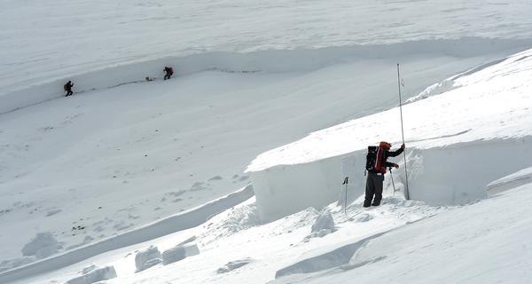 Loveland Pass Avalanche Kills 5