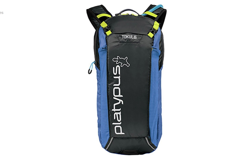 Platypus Tokul XC 5 Hydration Backpack Review