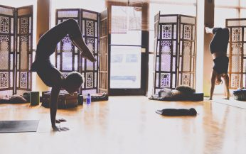 Best Places to Practice Yoga in Denver