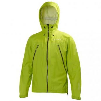 Helly Hansen Odin Jacket Review