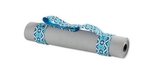 prAna Tote Yoga Mat Holder Review