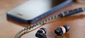 House of Marley Zion Headphone