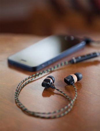 House of Marley Zion Headphone
