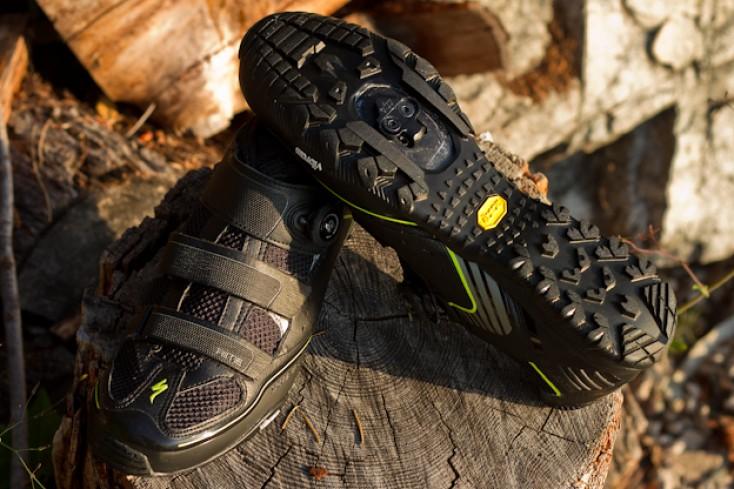 Specialized Rime Elite Mtb Shoe Review