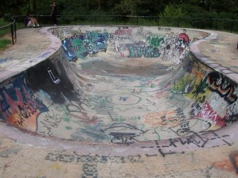 The Best Denver Skate Spots You May or May Not Know..