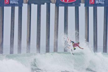 Vans US Open of Surfing Highlights