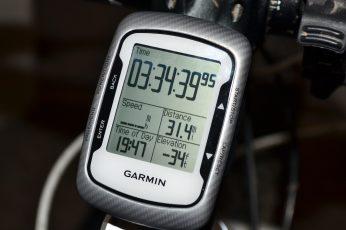 Garmin Edge 500 Review