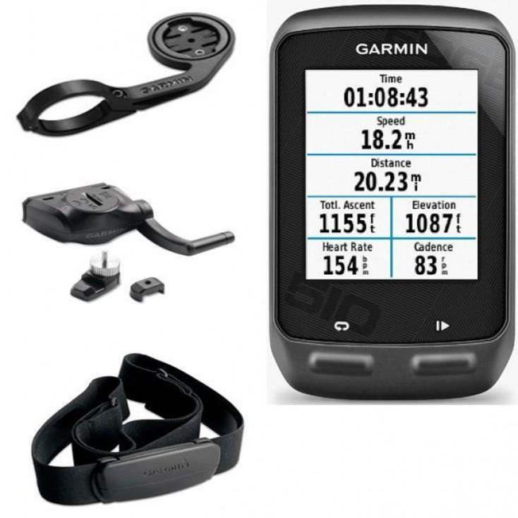 Garmin Edge 510 Cycling Computer