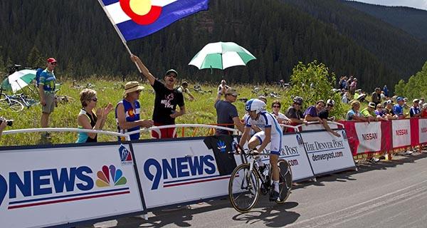 Javier Megias in Vail, CO Photo Ben Koelker   Mountain Weekly News