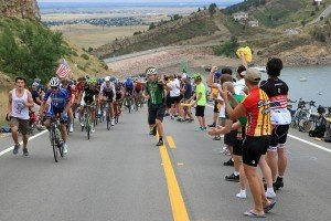USA Pro Cycling Challenge Photo by Doug Pensinger/Getty Images