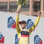 Tejay van Garderen USA Pro Challenge Denver 2013 Champion Photo Soren McCarty | Mountain Weekly News