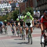 2013 USA Pro Challenge Final Stage in Downton Denver Photo: Soren McCarty | Mountain Weekly News