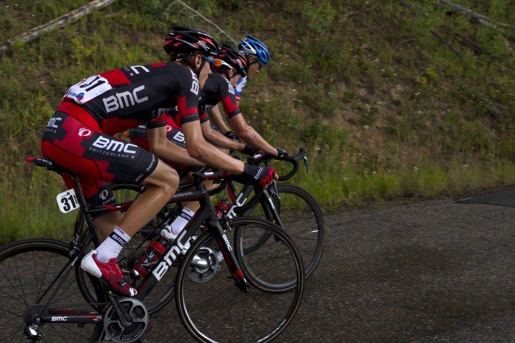 USA Pro Challenge Photo Ben Koelker   Mountain Weekly News