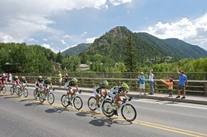USA Pro Challenge Photo Blake Gordon | Mountain Weekly News