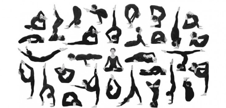 4 Basic Yoga Postures That Help Reduce Back Pain, and Risk of Sports Injury