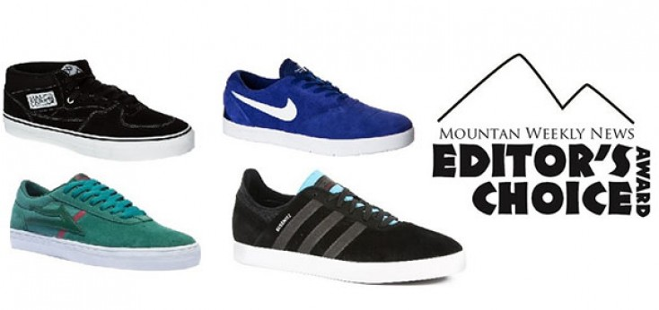Best Skate Shoes of the Summer