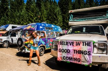 Car Camping Equipment to Be the Life of the Party