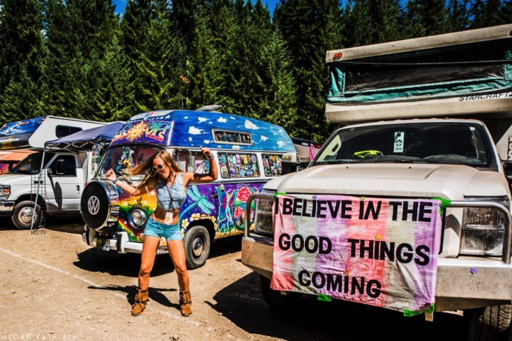 Car Camping Equipment To Be The Life Of Party