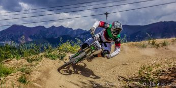 Crested Butte Gravity Slave Race and Annual Chili and Beer Festival