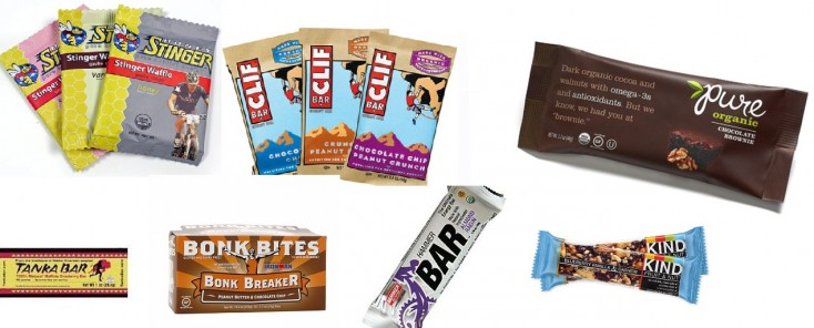 Exceptionnel Best Energy Bars For Cycling